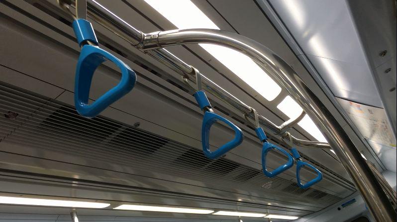 인천 지하철 2호선 탑승기