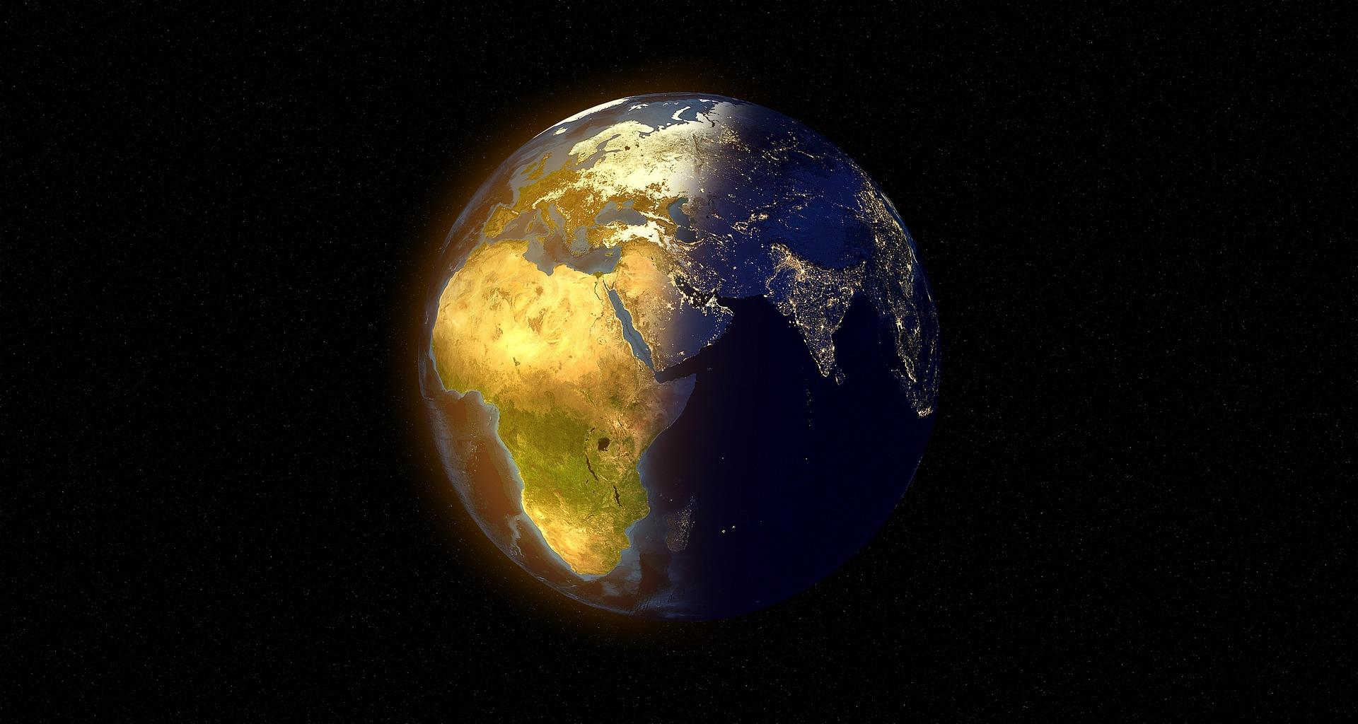 22. 인간과 인간사회 (6) - 선택과 도태의 진화법...