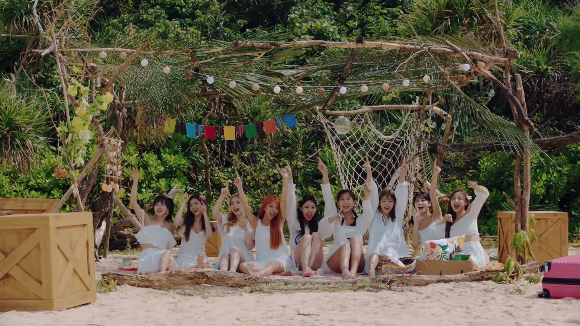 2018년 7월 둘째 주 주간 아이돌 노래 리뷰 - 내 ...