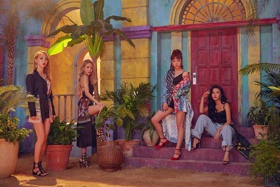 2018년 7월 셋째 주 주간 아이돌 노래 리뷰 - 여름...