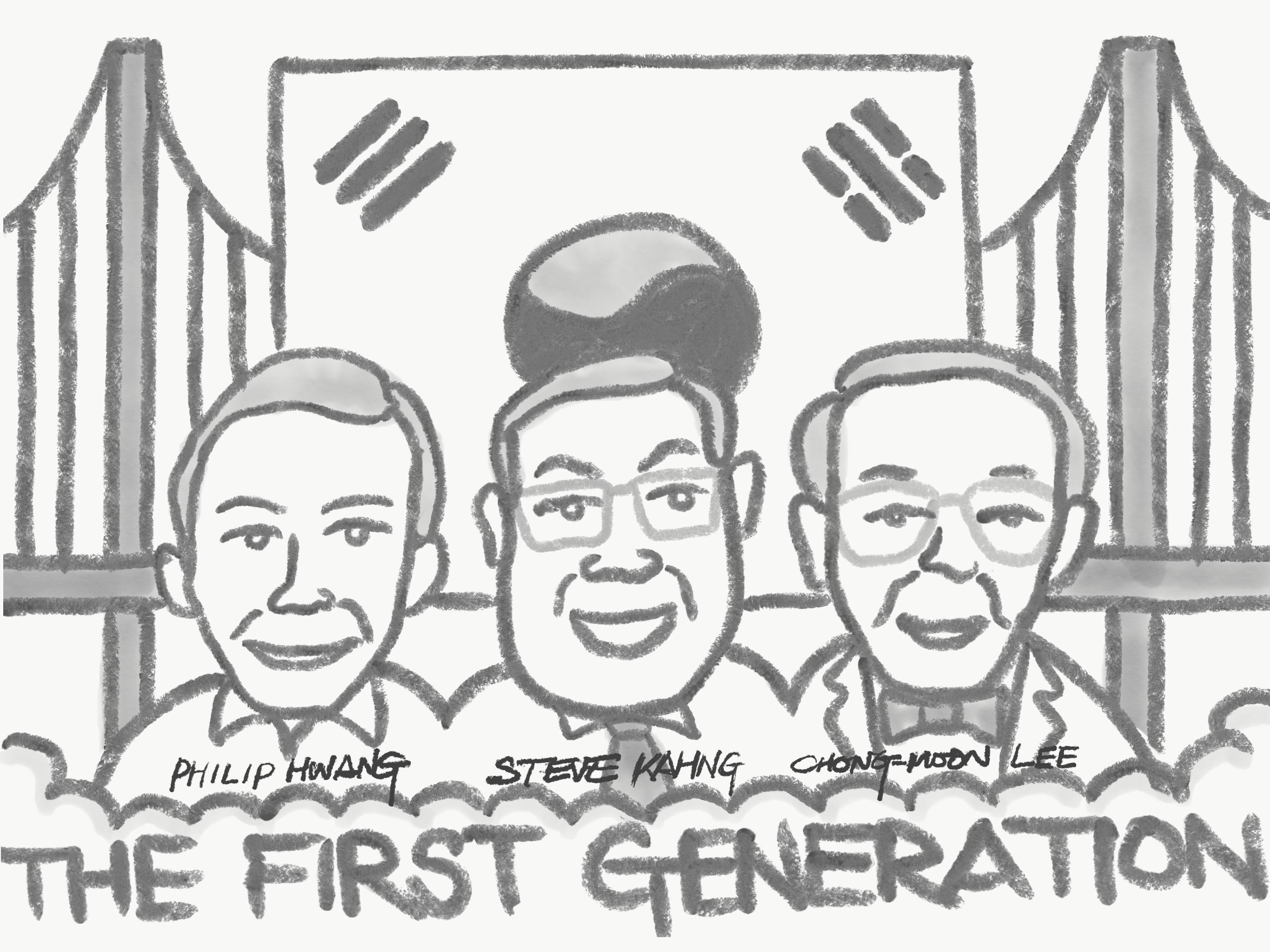28. 1980년대 실리콘밸리 한국인들의 창업 정신