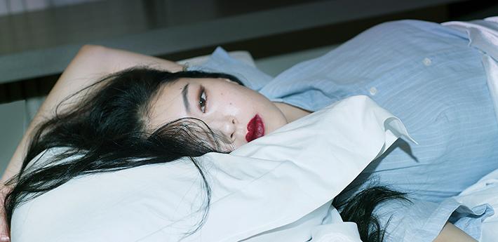그저 한없이 떠돈다 - 신해경 - 명왕성 (2017)