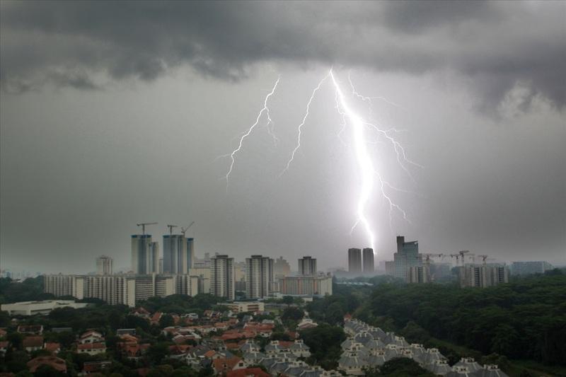 싱가포르 날씨