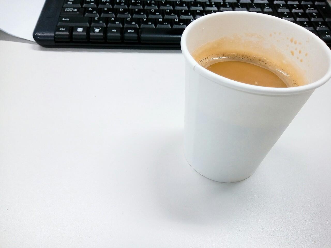 아이유 커피