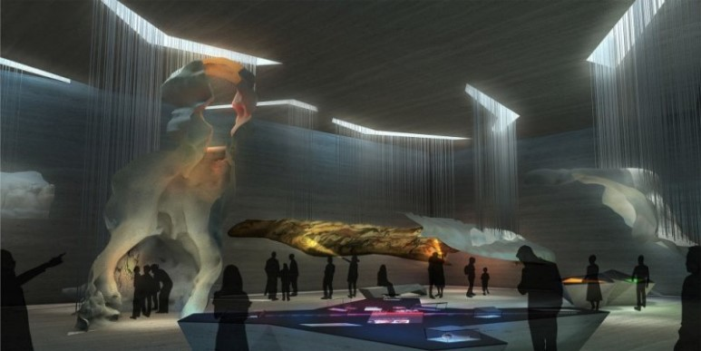 라스코 동굴벽화_문화재를 관리하고 향유하는 방법