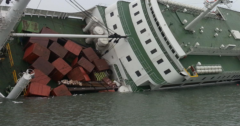 영화 그날 바다 후기 - 2014년 4월 16일 침몰한 세...