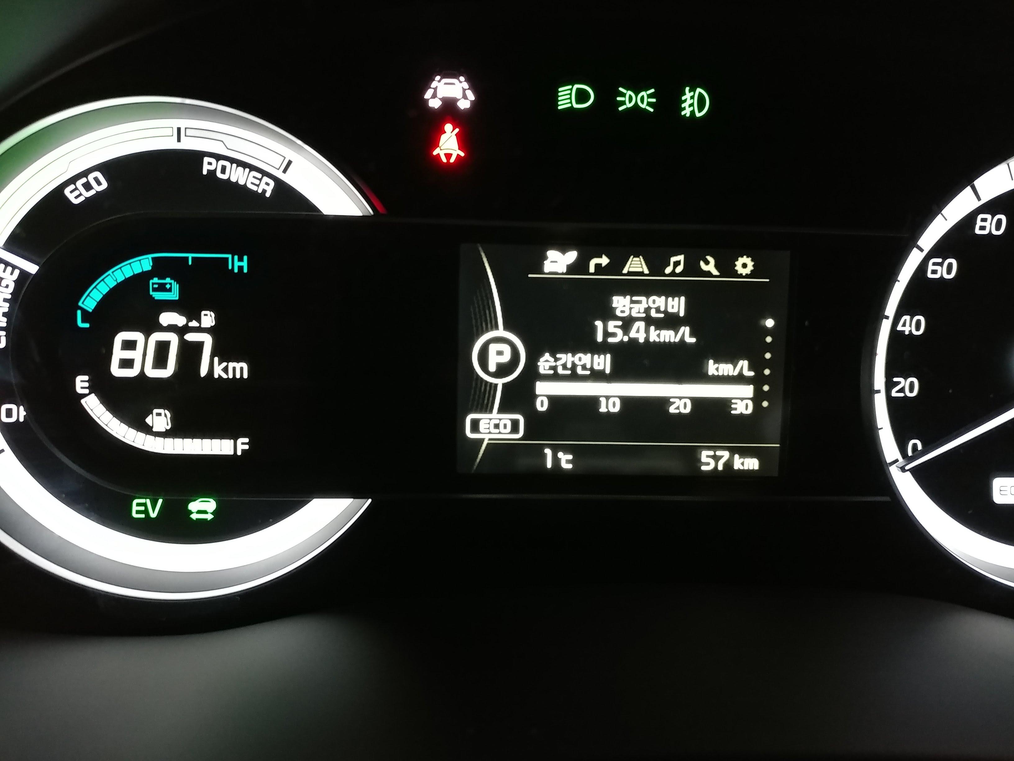 세컨드카를 구매하다 - 하이브리드 소형 SUV '니로...