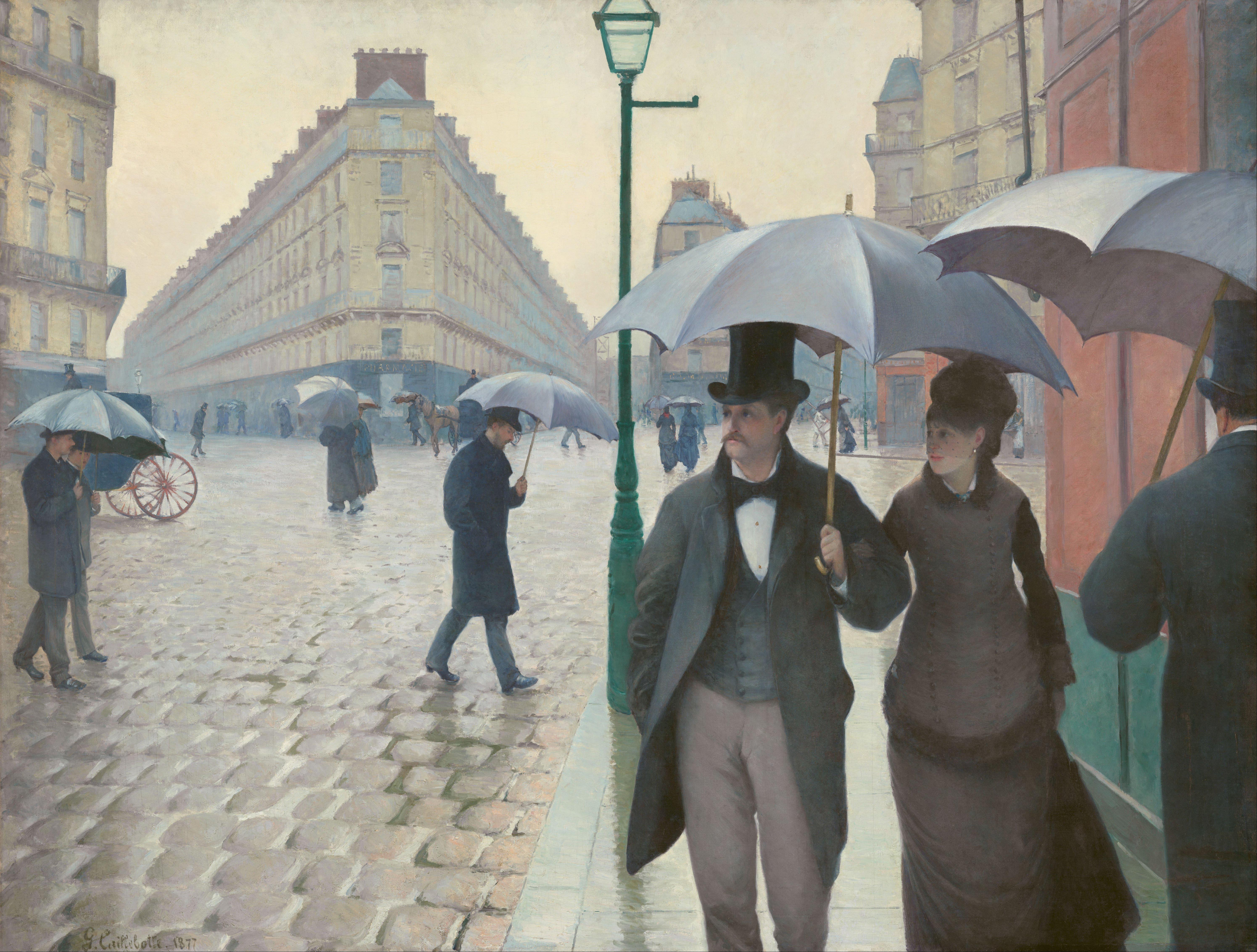 5. 거리에서 만나는 파리의 노블레스 오블리주 - <...