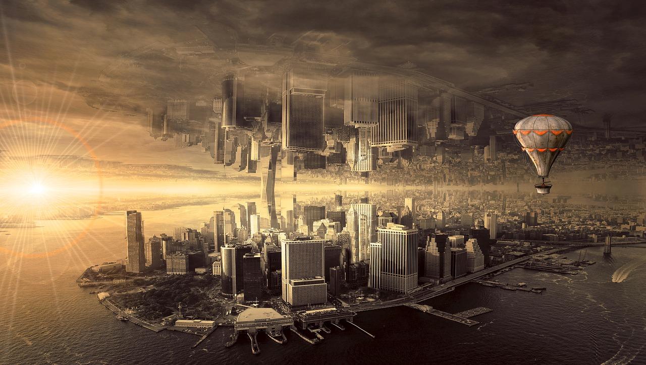 탈핵의 시대, 인류의 미래 - - 컨텐츠 망명자로서...