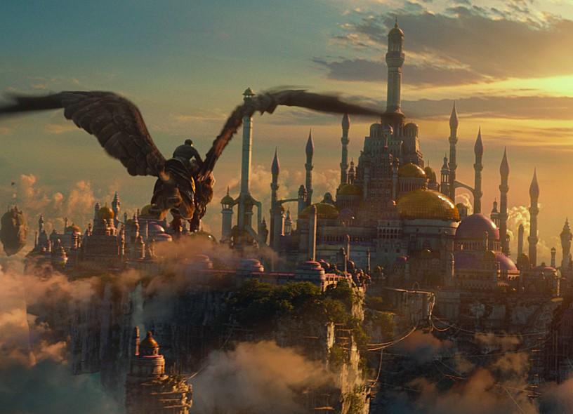워크래프트: 전쟁의 서막, 준수한 게임 원작 영화 ...