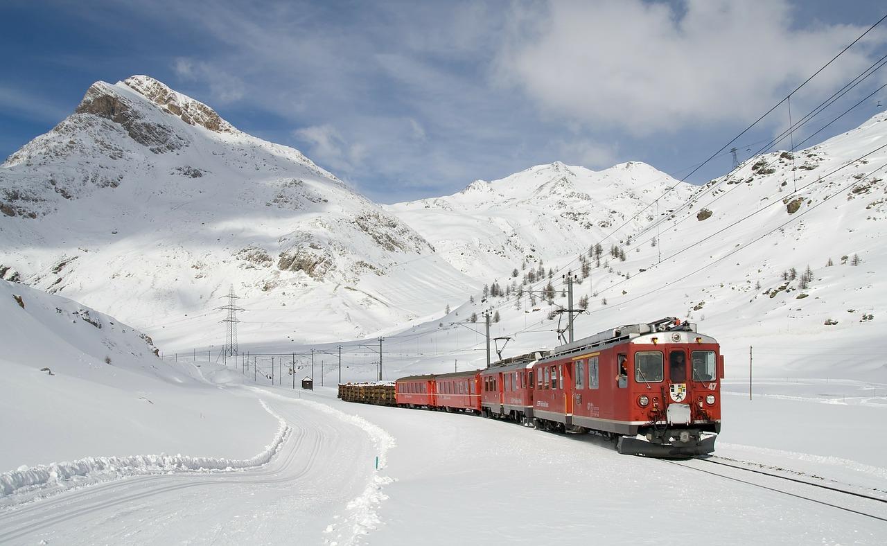 스위스여행에서 꼭 가봐야할 곳들 (+항공권 예약 팁)