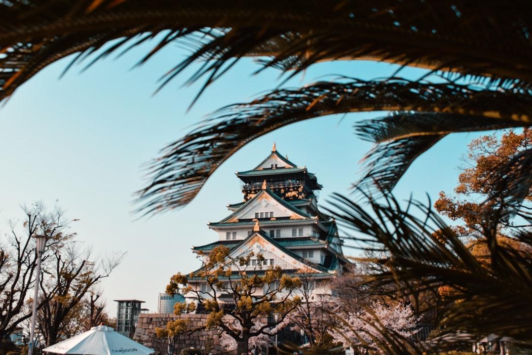 혼자 여행자를 위한 오사카 게스트하우스 추천 5 -...