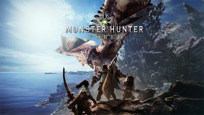 몬스터 헌터 월드 - 몬린이의 사냥꾼 되기 프로젝...