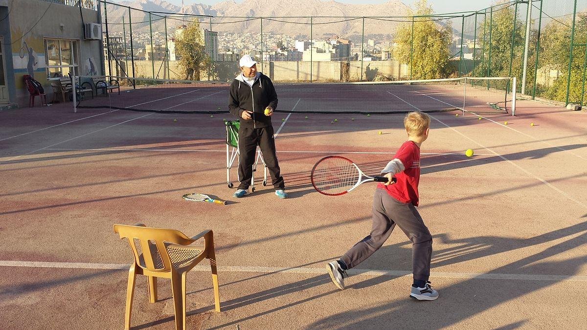 미국 테니스 지도자 자격증(USPTA) 준비 후기