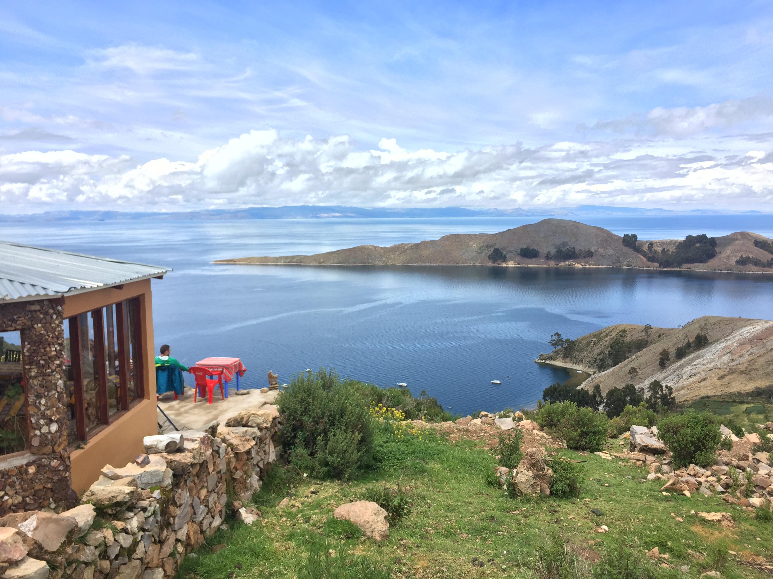 EP22. 볼리비아를 여행한다는 것 - 바다 없는 나라...