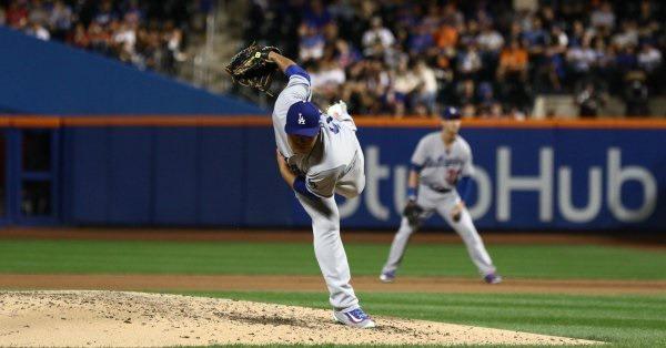 다저스와 류현진의 기묘한 관계 - 다저스의 현재 ...