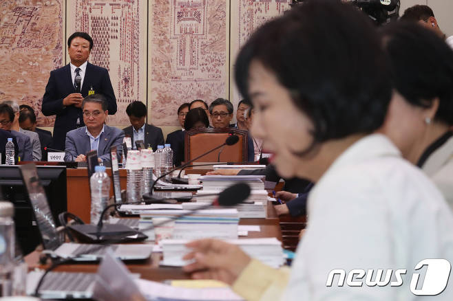 손혜원 의원의 결정적 실투 - 선동열 감독에 대한 ...