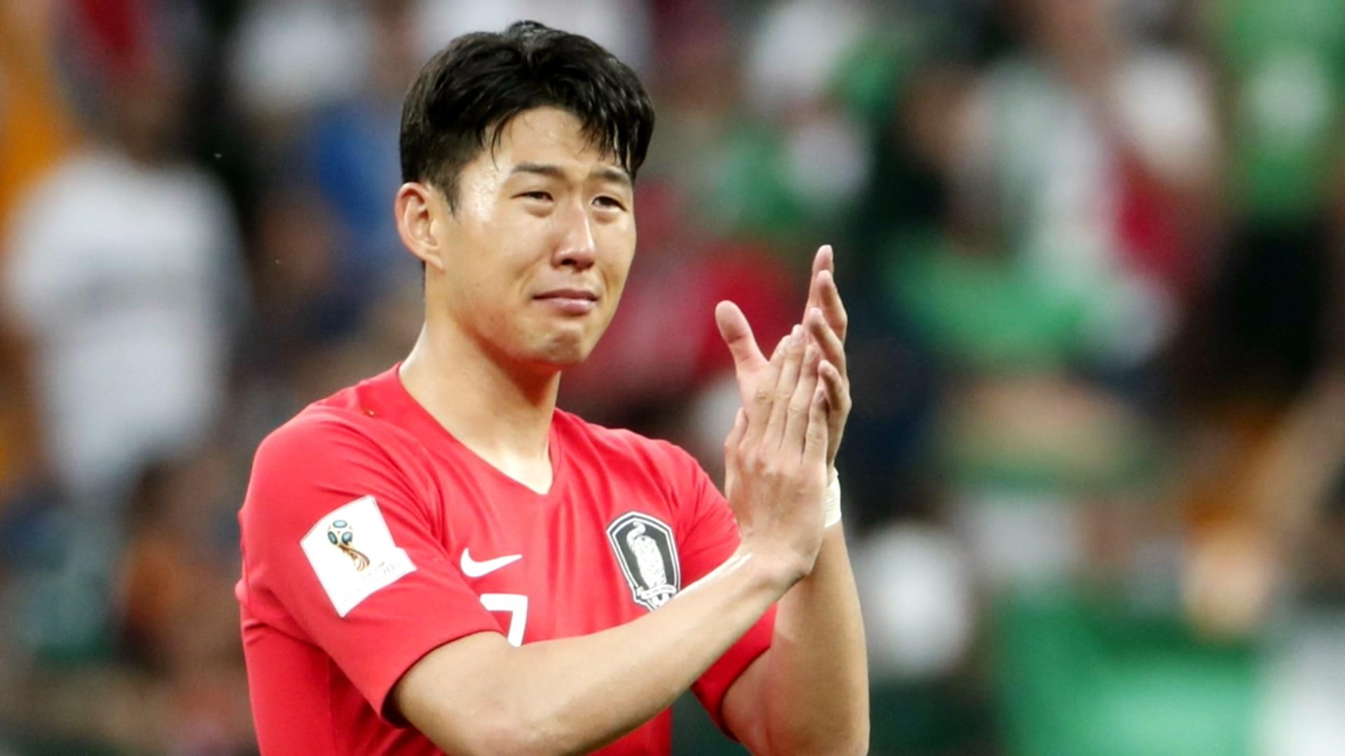 '졌잘싸' 손흥민을 활용한 한국의 '선수비 후역습'