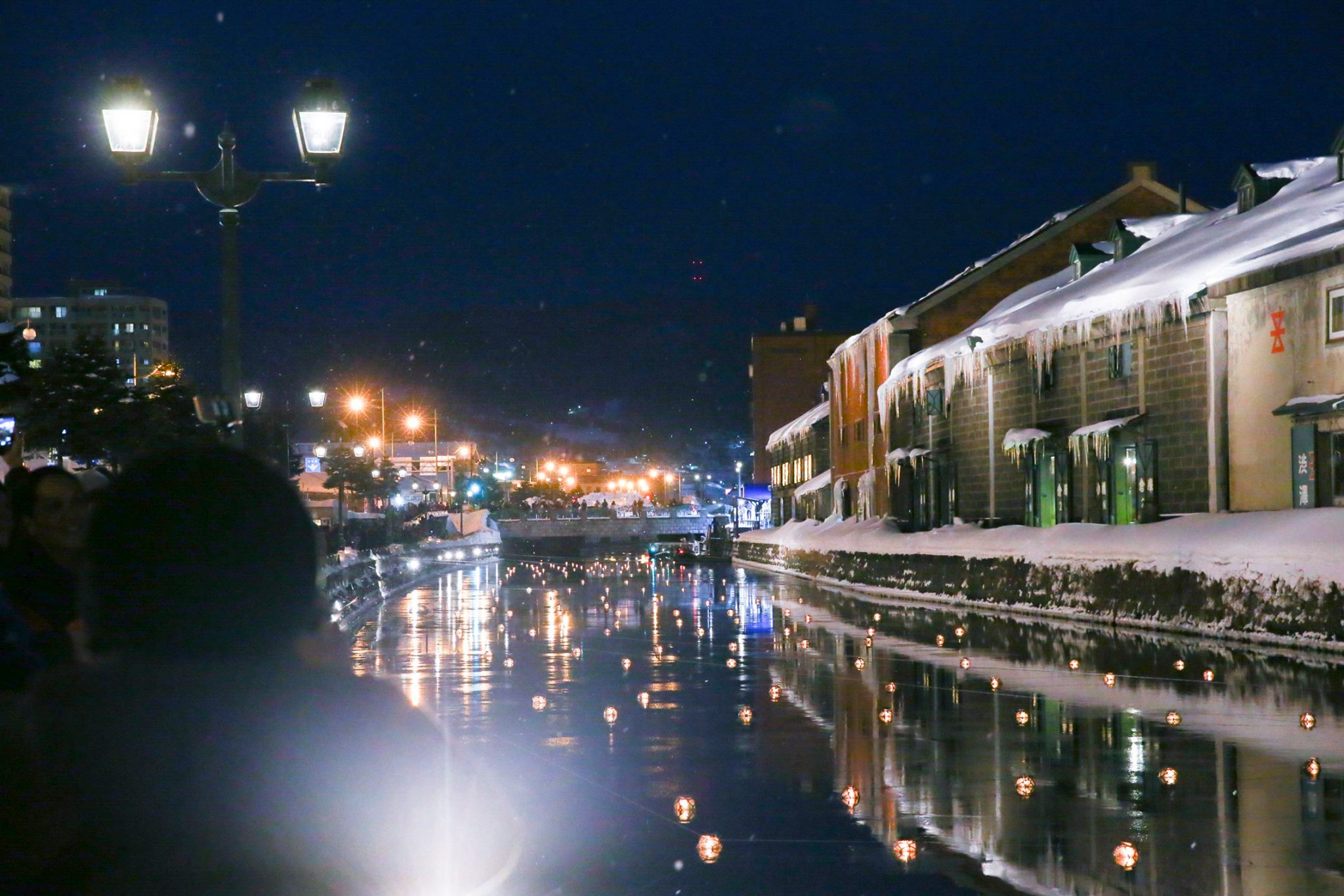 꼭 가보아야 할 세계 겨울 축제 BEST5 - 삿포로눈...