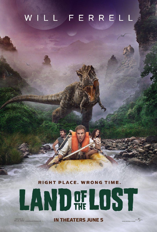 로스트 랜드: 공룡 왕국