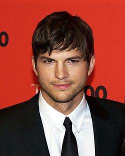 Ashton Kutcher (애쉬튼 커쳐)