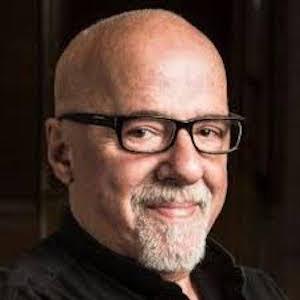Paulo Coelho (파울로 코엘료)