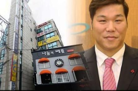 건물주들이 사랑하는 옥외전광판 한달 광고수입