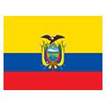 에콰도르 팀로고