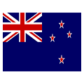 뉴질랜드 팀로고