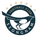 성남 FC 로고