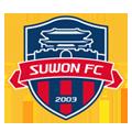 수원 FC 로고