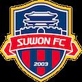 수원 FC 팀로고