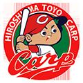 히로시마 팀로고