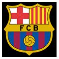 바르셀로나 팀로고