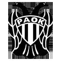PAOK FC 팀로고
