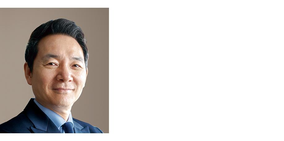 기호 8번 국민대통합당 장성민