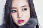 배우 김하린 화보