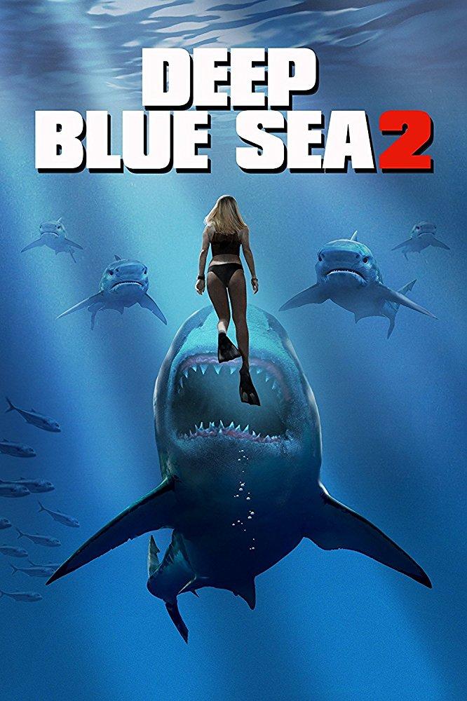 딥 블루 씨 2 (Deep Blue Sea 2, …