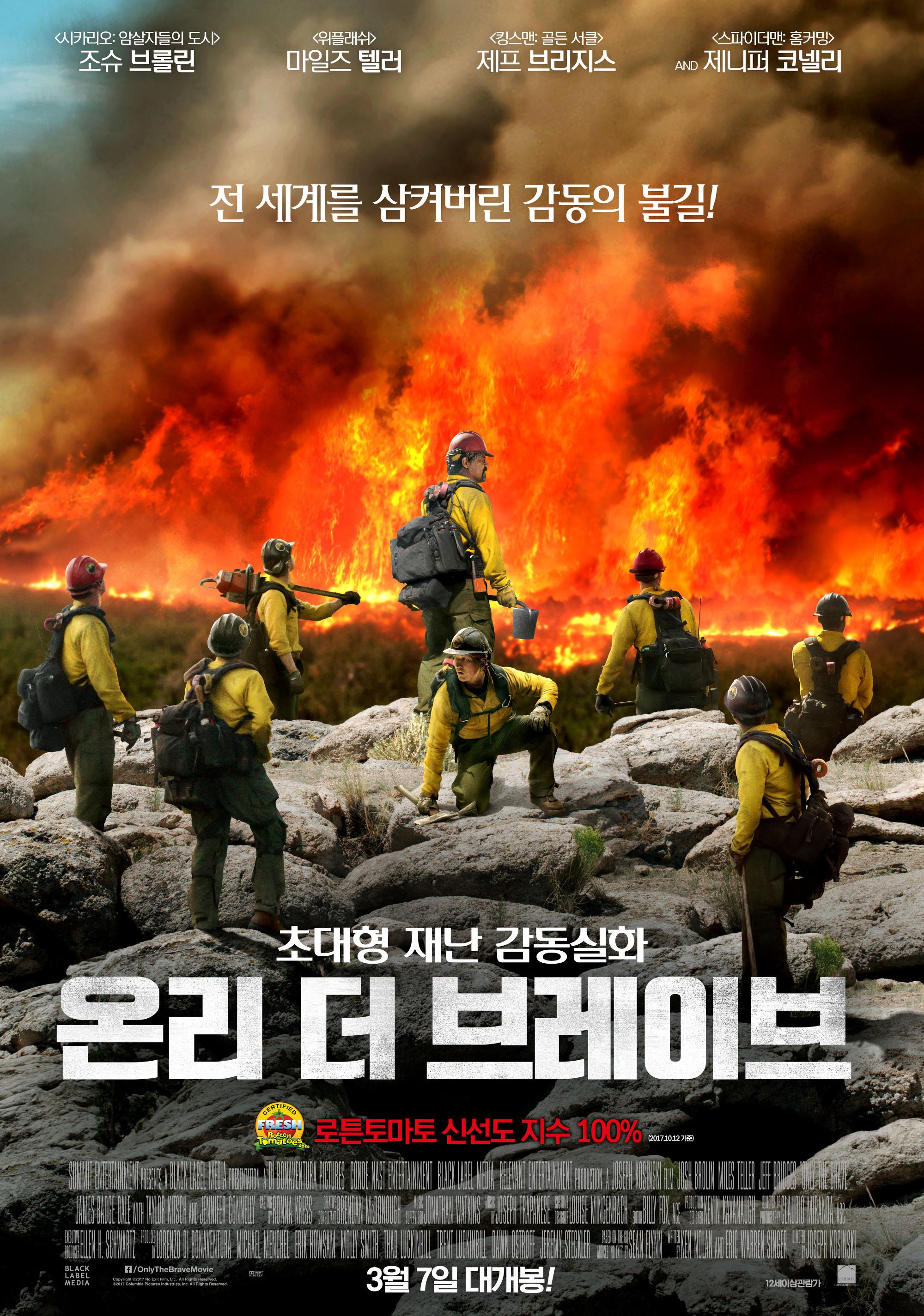 2018년 3월 둘째주 개봉영화