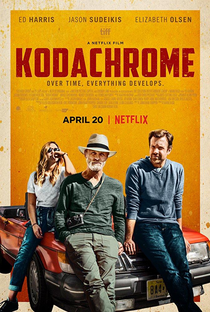 코다크롬 (Kodachrome, 2017)