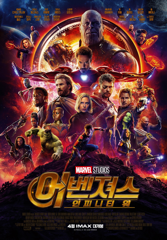 2018년 4월 넷째주 개봉영화