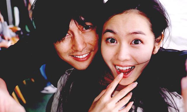 한국 미녀 여배우들의 리즈시절 영화 10선