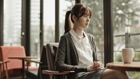 강소라, '미생' 스틸컷 공개..단정한 오피스룩 소화