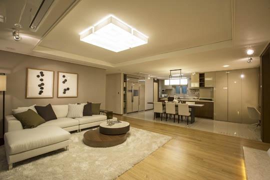 현대산업개발, 군산 '미장2차 아이파크' 견본주택 3일 개관  Daum ...