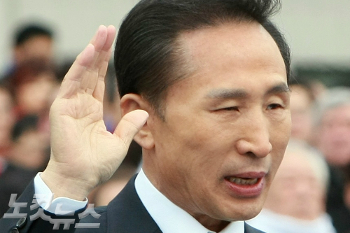 이명박 전 대통령 (사진=자료사진)
