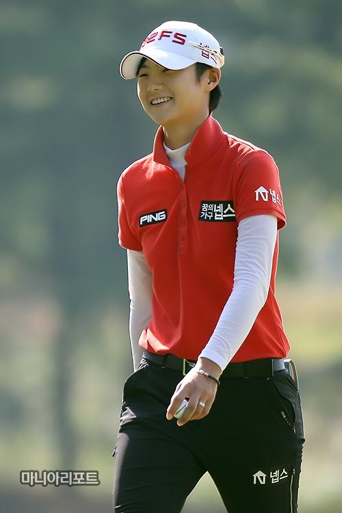 K-FASHION Choi Jung Won I Am Maetel in