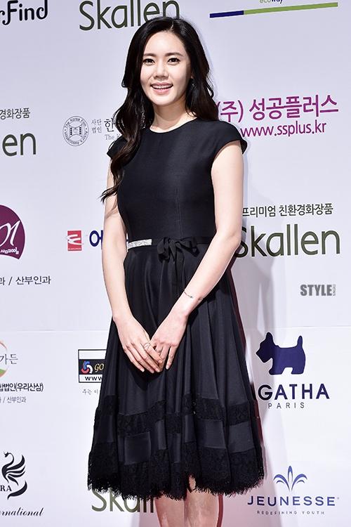 추자현 / 스타일뉴스