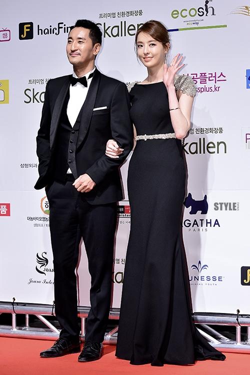 신현준, 이다희 / 스타일뉴스