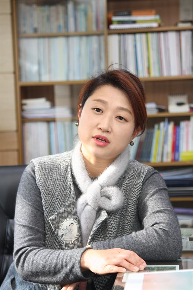 김수희 학부모회 회장