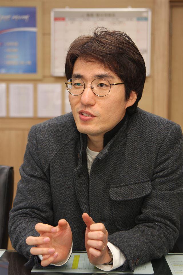 박민 교사